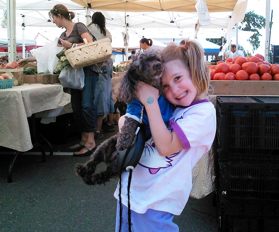Farmers Market Weekly at the Village at Robinson Farm Charlotte NC