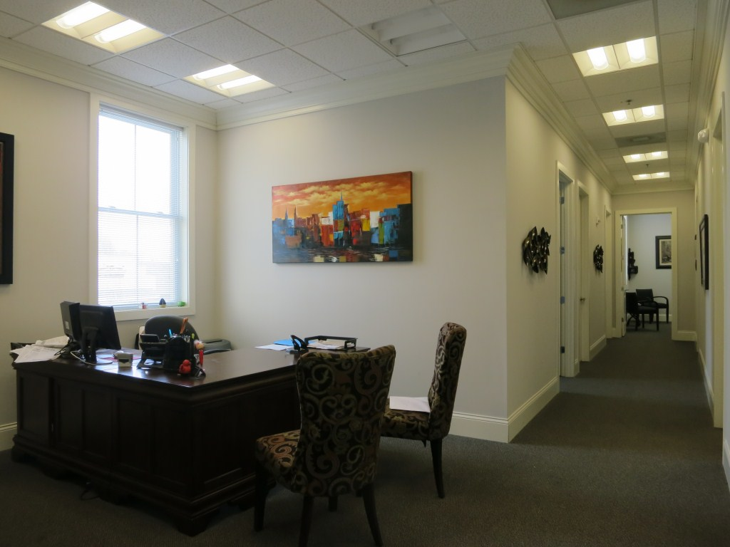 Lovely Village At Robinson Farm Office Space Leasing Charlotte NC